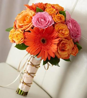 "The New Sunriseâ""¢ Bouquet"