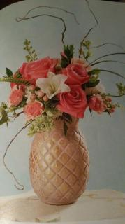 David\'s Flower Arrangement 6