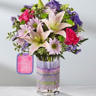 The So Very Loved? Bouquet by Hallmark