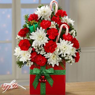 "The Holiday Cheerâ""¢ Bouquet"