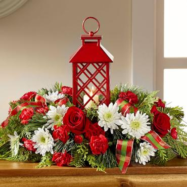 "The Celebrate the Seasonâ""¢ Centerpiece"