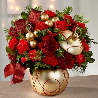 The Holiday Delights™ Bouquet