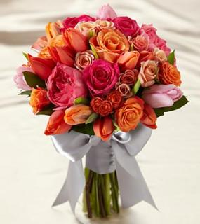 The Sunset Dream Bouquet