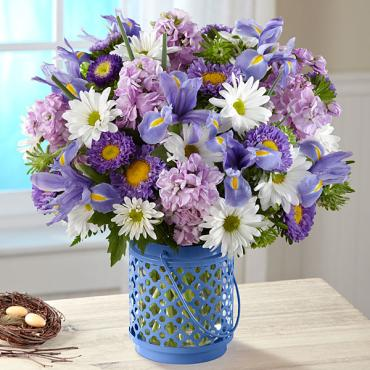 The Cottage Garden™ Bouquet by Better Homes and Garden®