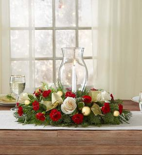 Glorious Christmas™ Centerpiece