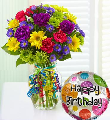 It\'s Your Day Bouquet® Happy Birthday